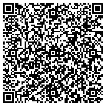 QR-код с контактной информацией организации СИБСТРОЙКОМП РСУ ЗАО