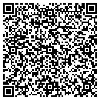QR-код с контактной информацией организации ТБМ СЕРВИС ООО