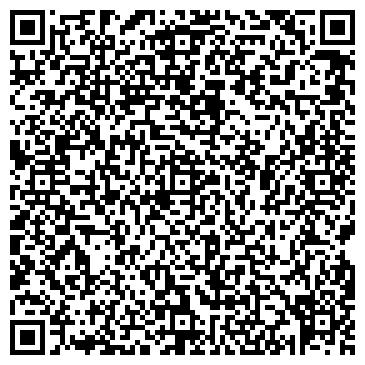 QR-код с контактной информацией организации ТЮМЕНСКАЯ МЕБЕЛЬНАЯ КОМПАНИЯ ООО