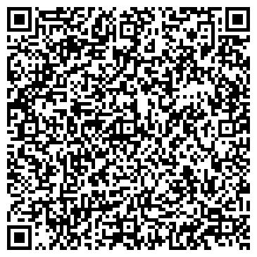 QR-код с контактной информацией организации ОАО ТЮМЕНСКАЯ МЕБЕЛЬНАЯ ФАБРИКА