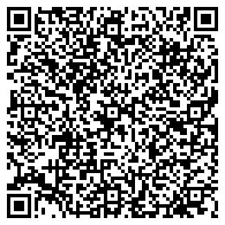 QR-код с контактной информацией организации ООО ТИСС