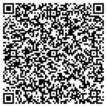 QR-код с контактной информацией организации ООО ДЕРЕВООБРАБОТКА