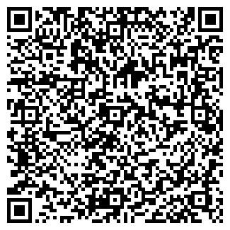 QR-код с контактной информацией организации ООО МЕТАЛЛОСЕРВИС