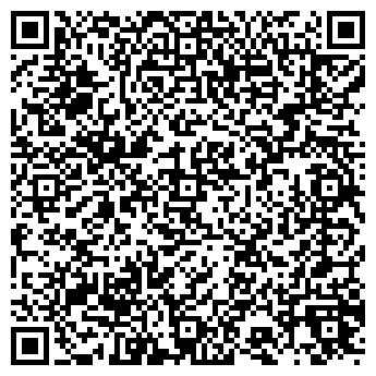 QR-код с контактной информацией организации ООО ФАБРИКА ПЛАСТИКОВЫХ ПАПОК