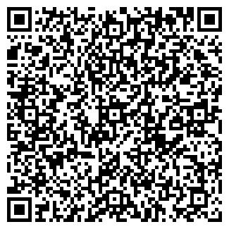 QR-код с контактной информацией организации ООО АНГАР-ЕВРООКНО