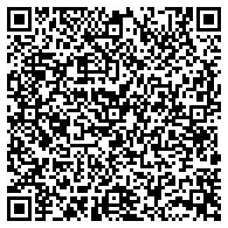 QR-код с контактной информацией организации ООО ПЛАСТ-ДИЗАЙН