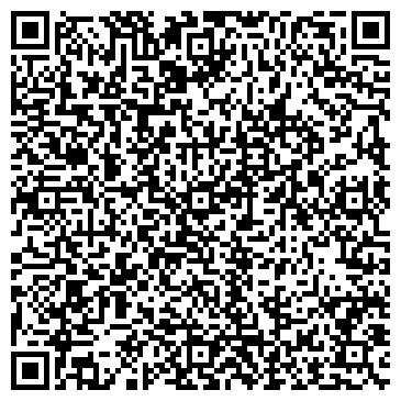 QR-код с контактной информацией организации ООО ЮНИТИ