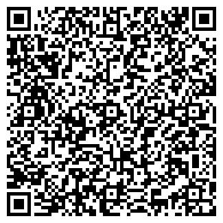 QR-код с контактной информацией организации ФРИЗ ИЧП