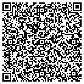 QR-код с контактной информацией организации ОАО ТЮМЕНЬСЕТЕСНАСТЬ