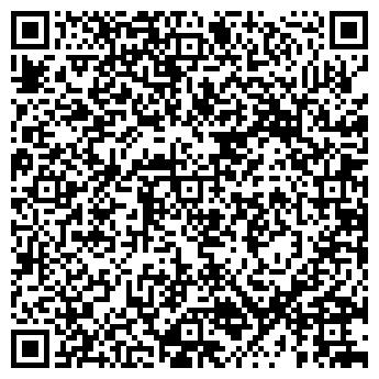 """QR-код с контактной информацией организации ООО """"ОбувьПром"""""""