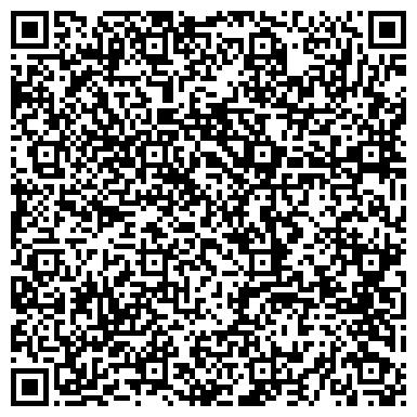 QR-код с контактной информацией организации «Тюменский областной родительский комитет»