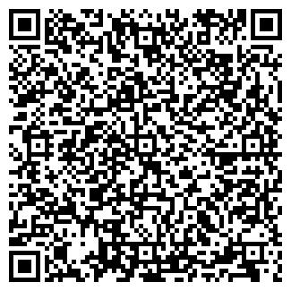 QR-код с контактной информацией организации ТФ ЭСТЕТ