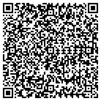 QR-код с контактной информацией организации ПЛЮШЕВЫЙ РАЙ ООО