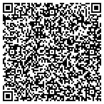 QR-код с контактной информацией организации ООО КРУТЯШКА