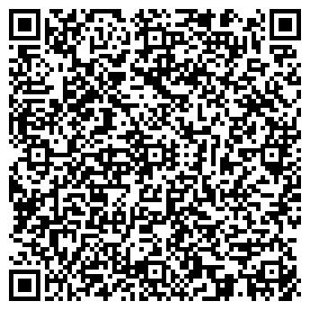 QR-код с контактной информацией организации ПОЛИГРАФИНТЕР