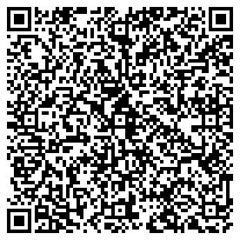 QR-код с контактной информацией организации ООО ГОФРОПАК-ТЮМЕНЬ