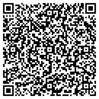 QR-код с контактной информацией организации ООО МЕДДИАГНОСТИКА