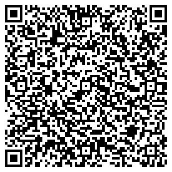 QR-код с контактной информацией организации ЮГРАФАРМ ЗАВОД