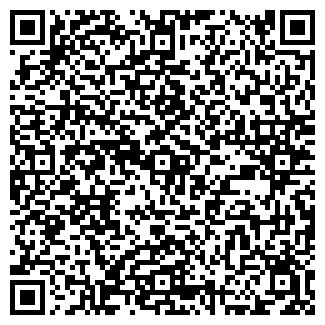 QR-код с контактной информацией организации IRONMAN ЧП