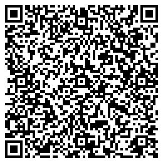 QR-код с контактной информацией организации ЗАО ВИТАР