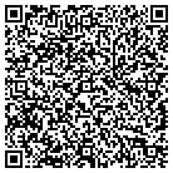 QR-код с контактной информацией организации AQUAPOOL GROP ТЮМЕНЬ