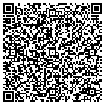 QR-код с контактной информацией организации ЗАО ТЮМЕНЬАГРОПРОМЭНЕРГОСЕРВИС