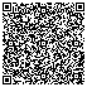 QR-код с контактной информацией организации ООО ПРОМКОМ