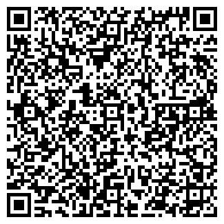QR-код с контактной информацией организации ТЮМЕНЬВТОРМЕТ