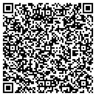 QR-код с контактной информацией организации СИБВТОРМЕТ ООО