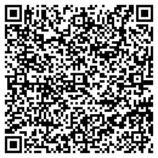QR-код с контактной информацией организации РУСТИКА ООО