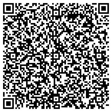 QR-код с контактной информацией организации ЗАО БАЗОВЫЙ ИНТЕЛЛЕКТУАЛЬНЫЙ ЦЕНТР