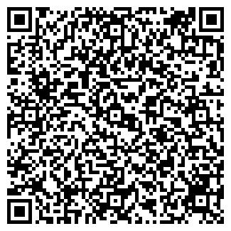 QR-код с контактной информацией организации АВТОКУРС