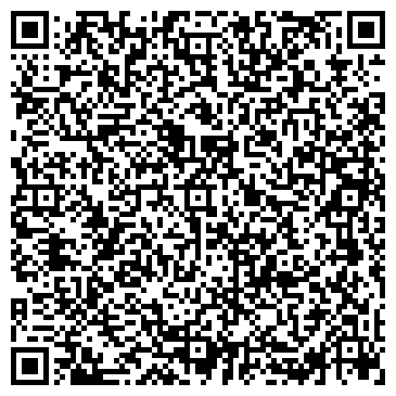 QR-код с контактной информацией организации ВСЕРОССИЙСКОГО ОБЩЕСТВА АВТОМОБИЛИСТОВ ВОА