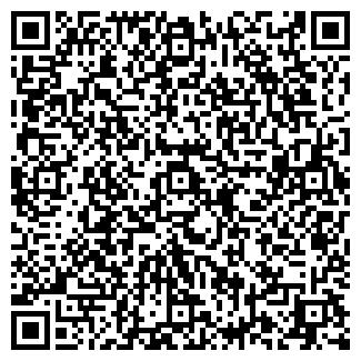 QR-код с контактной информацией организации ШОФЕР