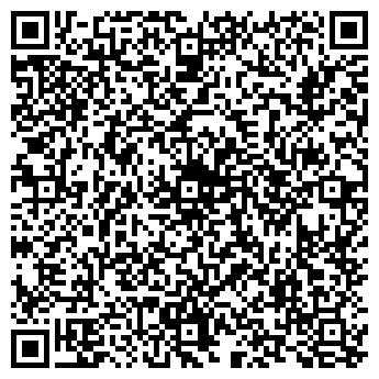 QR-код с контактной информацией организации АГРОБИЗНЕСА ИНСТИТУТ