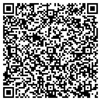 QR-код с контактной информацией организации НЕФТЕГАЗ