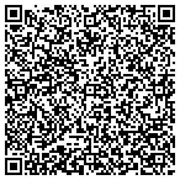 QR-код с контактной информацией организации МЕЖШКОЛЬНЫЙ УЧЕБНО-ПРОИЗВОДСТВЕННЫЙ КОМБИНАТ № 1 МУ