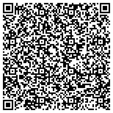 QR-код с контактной информацией организации Управление МВД России по г.Тюмени