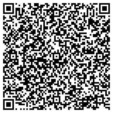 QR-код с контактной информацией организации ТЮМЕНСКОГО РАЙОНА ОТДЕЛ ВНУТРЕННИХ ДЕЛ РОВД