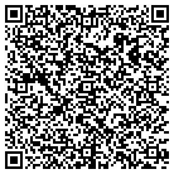 QR-код с контактной информацией организации ЛЕНИНСКОГО УВД ГАИ
