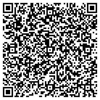 QR-код с контактной информацией организации ВОСТОКБУРВОД ОАО ФИЛИАЛ