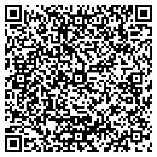 QR-код с контактной информацией организации СПЕЦБУРВОД ЗАО