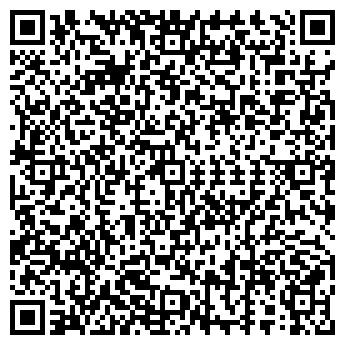 QR-код с контактной информацией организации ТЮМЕНЬВОДСТРОЙ ОАО