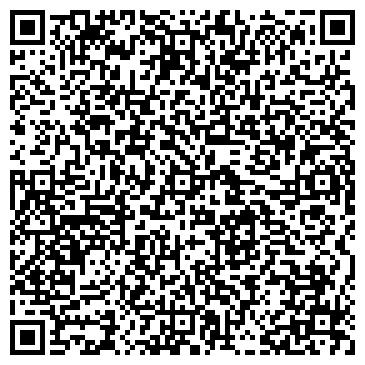 QR-код с контактной информацией организации РЕМВОДПРОЕКТ ПОДРАЗДЕЛЕНИЕ ТЮМЕНЬВОДХОЗ