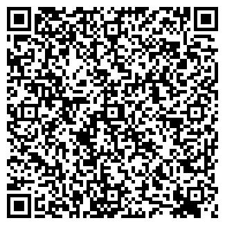 QR-код с контактной информацией организации ООО МАКСТЕРМ