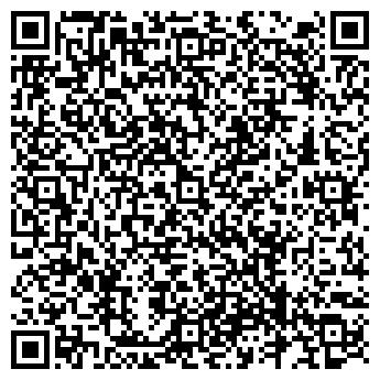 QR-код с контактной информацией организации ЭЛЕКТРОСТАНЦИЯ ТЭЦ-1