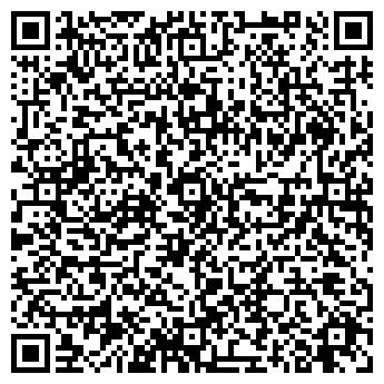 QR-код с контактной информацией организации ТЕПЛОВОДСТРОЙ-СПК ЗАО