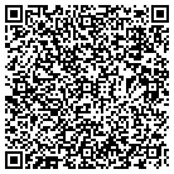 QR-код с контактной информацией организации ЗАО АНАЛИТИК-ЭКСПЕРТ