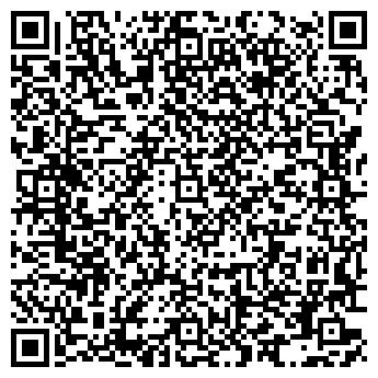 QR-код с контактной информацией организации ООО БИЗНЕС-ПАРТНЕР