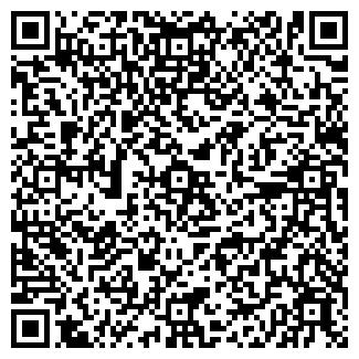 QR-код с контактной информацией организации АБИКА-ЮРИСТ